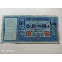 100 марок 1910г