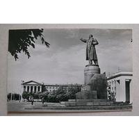 Волгоград; 1968, чистая (05).