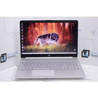 "15.6"" HP 15-dw0043ur на Core i3-7020U (4Gb, 256Gb SSD NVMe, GeForce MX110 2Gb). Гарантия"