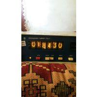Секундомер-таймер стц-1 советский