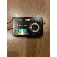 Фотоаппарат Rekam iLook s850i