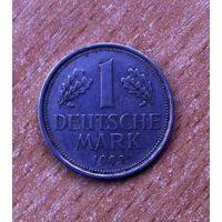 1 марка фрг 1992 г F