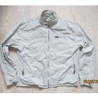 Оригинальная куртка-ветровка ANGELO LITRICO, 54-56р. XL