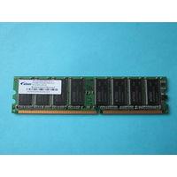 Оперативная память DDR 512 мб - 2 шт. в наличии