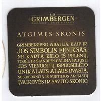 Литва :: Grimbergen