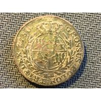 3 гроша 1780