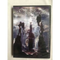 РАСПРОДАЖА DVD! NIGHTWISH - END OF AN ERA