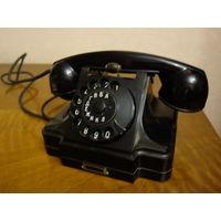 Телефон старинный редкий