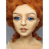 Авторская кукла эпохи модерн