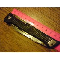 Ножик складной из СССР