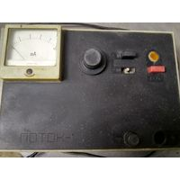 Аппарат для электрофореза Поток-1