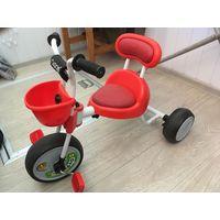 Детский велосипед Cargo+