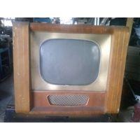 Телевизор времен ссср