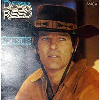 0222. Dean Reed. Country. Amiga = 10$
