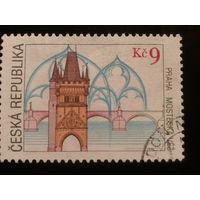 Чехия 2000 готика