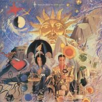 TEARS FOR FEARS - The Seeds of Love  //  LP new
