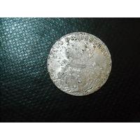 6 грошей 1756 год пруссия