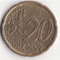 20 евроцентов 2006 год