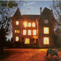 C.C.Catch/Welcome To The Heartbreak Hotel/1986, Hansa, LP, EX, Germ.