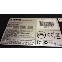 Продам синтезатор yamaha psr-s910.