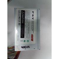 Блок питания FST ATX-400W 400W (907026)