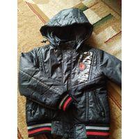 Куртка, рост 110