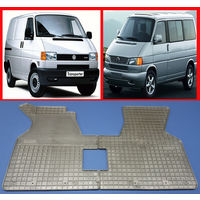 Коврики салона Volkswagen T 4 1990-2003 г. 2-шт