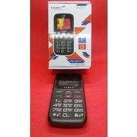 Телефон TEXET TM-B217 (НОВЫЙ) не с рубля