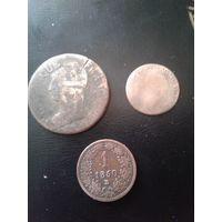 Лот монет2
