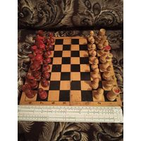 Шахматы дерево СССР