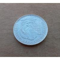ФРГ, 5 марок 1969 г., Меркатор