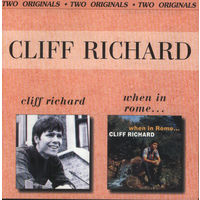 Cliff Richard - Cliff Richard(1965)/When In Rome(1965)