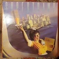SUPERTRAMP - 1979 - BREAKFAST IN AMERICA, (UK), LP