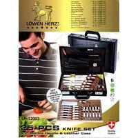 Набор ножей и вилок, Швейцария
