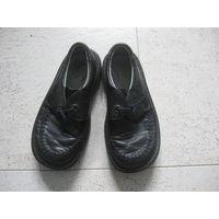 Туфли для мальчика Марко 28 размер