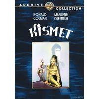 Кисмет / Kismet (Марлен Дитрих) DVD5