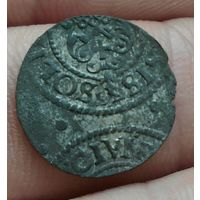 Солид 1633 г Брак Сохран
