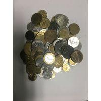 Франция, 96 монеты