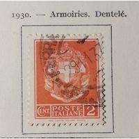 Италия\1426\ 1930.  герб