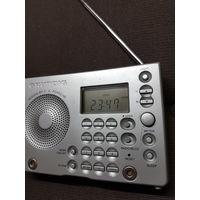 Радиоприёмник Grundig YB-P 2000 .