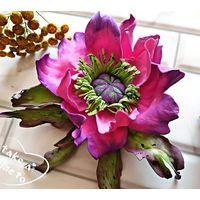 Кветка - мак- украшение, В НАЛИЧИИ