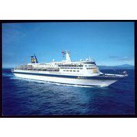 Флот Австралия Пасифик скай