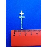 Французский лотарингский крест. (Франция)