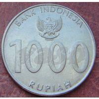 5474:  1000 рупий 2010 Индонезия