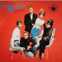 The B-52'S /Wild Planets/1980, Island, Germany, LP, EX