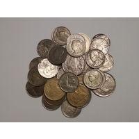 Тайланд / 31 монета