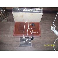 Радиоприемник Электроника ПТ-209