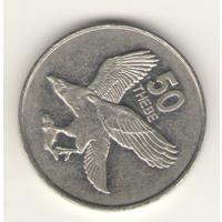 50 тхебе 1998 г.
