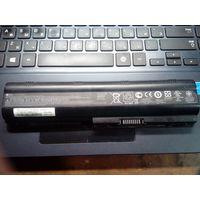 Батарея для ноутбука HP 4300mA