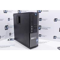 ПК Dell OptiPlex 390 SFF на Core i3 (4Gb, 500Gb). Гарантия